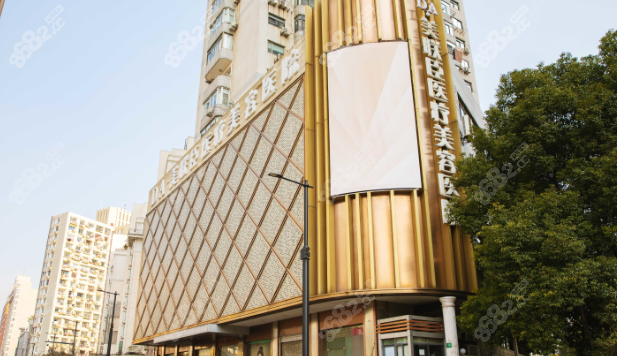 上海网红整容整形医院排名